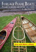 Buch - Fuselage Frame Boats